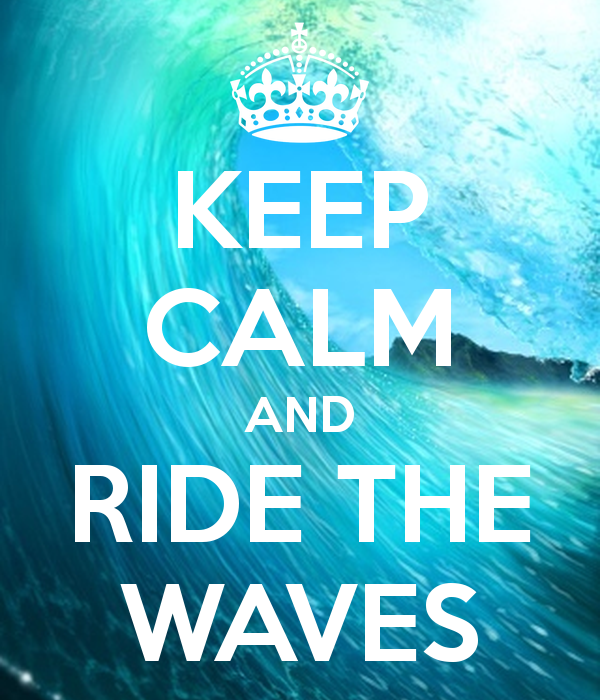 Free Beat – Ride the Waves
